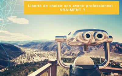 Analyse de la loi «Pour la liberté de choisir son avenir professionnel»